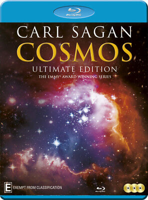 Cosmos Ultimate Edition (Region B) (Non-Us Format) Free Shipping