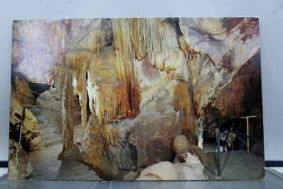 Arizona AZ Tucson Colossal Cave Dry Caves Postcard Old Vintage Card View Post PC