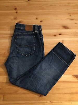 Lucky Brand Sienna Slim Boyfriend Jeans Size 6 Medium Wash New Without Tags