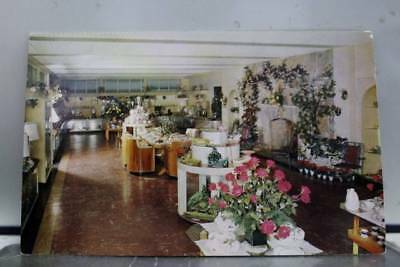 Rhode Island RI California Artificial Flower Company Providence Postcard Old PC