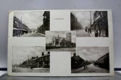 Scenic Fenton Postcard Old Vintage Card View Standard Souvenir Postal Post PC