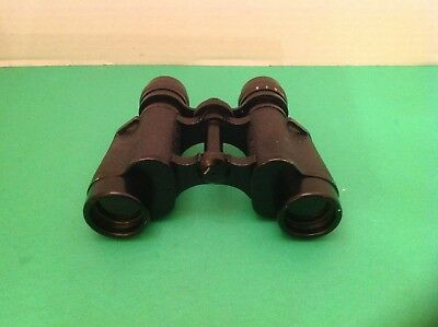 Vintage Black Hurricane Horizon Binoculars 8 X 30 ART. NO.84CoatedOptics1000yard