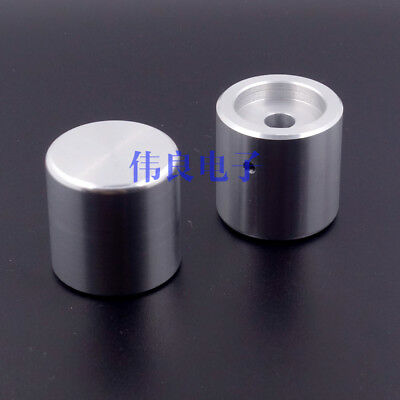 25 mm all aluminum knob