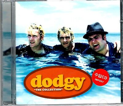 Dodgy - The Collection Universal 2004 CD Sealed
