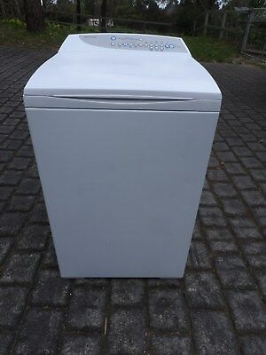 Fisher Paykel 6.5kg Washing Machine