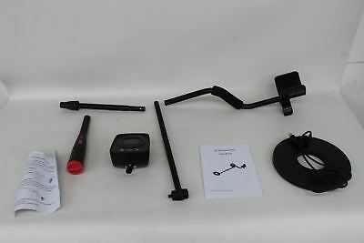 NEW SMART HUNTER GC-1069 LCD Metal Detector Kit With Pinpointer And LED Light