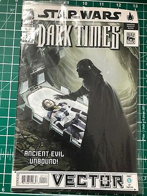 Star Wars Dark Times Ancient Evil Unbound Comic Lucas Books 11 NEW Part 5 Of 12