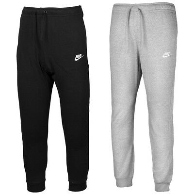 Nike Sportswear FT Club Jogger Men Herren Hose Trainingshose Jogginghose 804465