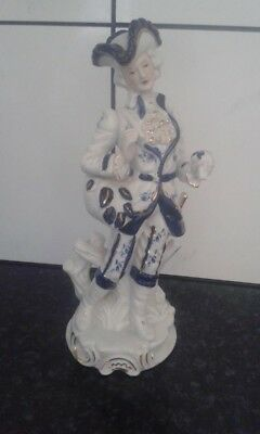 porcelain statue collectable