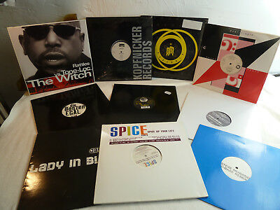 DJ-COLLECTION-50xVINYL-TECHNO-TRANCE-DANCE-HOUSE-ELECTRO-DISCO-HIPHOP-CLUBSOUND
