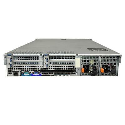 Dell PowerEdge R710 Server 2x E5645 6C 2,40GHz 16GB RAM 3.5 Zoll Per6i 6 Bay
