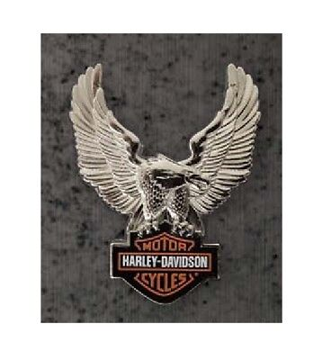 Harley Davidson / Motorradpin /Badge Modell Upwing Eagle