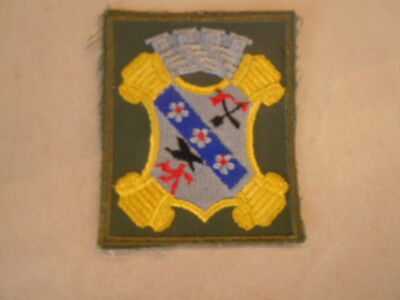 US Army Patch 8th Inf. BERLIN