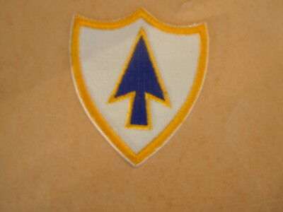 US Army Patch 26th Inf. BERLIN