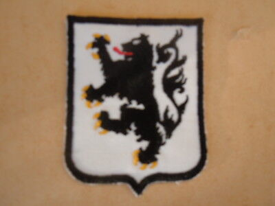 US Army Patch 28th Inf. BERLIN