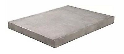 Concrete Council Paving Slabs 900mm x 600mm x 50mm Grey Marshall's Paving.10 Nos