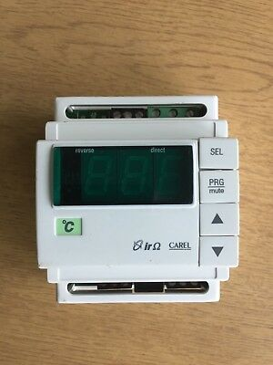 Carel IRDRV00000 Temperature Controller