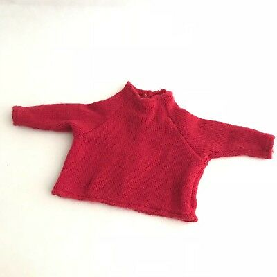 Magic Attic Club Doll Heathers Camp Outfit Red Sweater Only