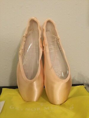 ecd6934ac0e5 Brand New Gaynor Minden Pointe Shoes. 9.5N  3 Box ExtraFlex Deep Vamp Low