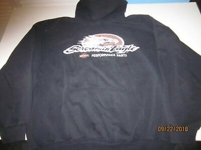 Harley Davidson Screaming Eagle Hoodie Adult 2XL