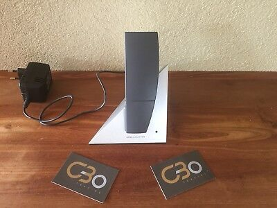 Bang & Olufsen. Beocom 6000 Grey  & Table Charger