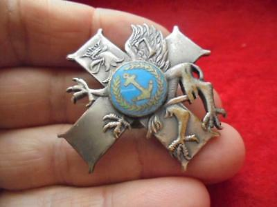 Unknown WWII Polish badge pin medal