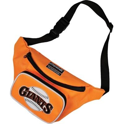 2018 SF Giants Retro Coca Cola Fanny Pack 6/2/18 AT&T Park Brand New