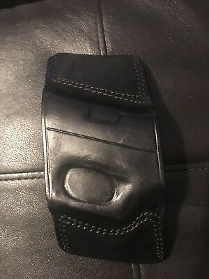 CEBECI LEATHER 20863 Bikini OWB Belt Holster, fits Walther
