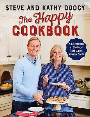 The Happy Cookbook: A Celebration of the Food...2018 (E-B00K||E-MAILED) #6