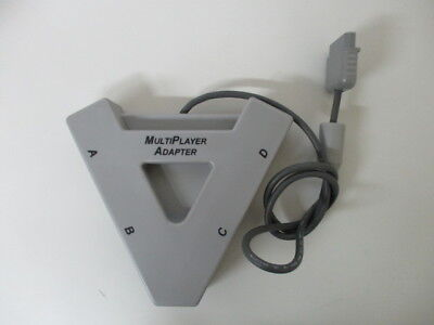 PS Playstation Multi Player Adapter JAPAN No.1
