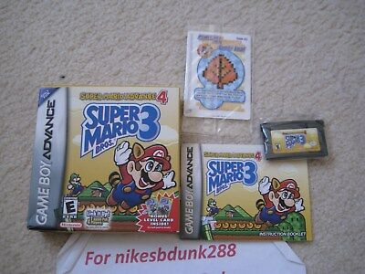 SUPER MARIO BROTHERS Nintendo Birthday Party Scene Setters Wall