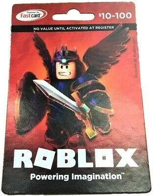 ROBLOX $20 (TWENTY) Robux Gift Cash Card with FAST SHIPPING!