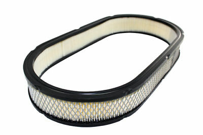 "15""x 2""  Paper Style Replacement Air Filter Fits 15"" Oval Air Cleaners Hot Rod"