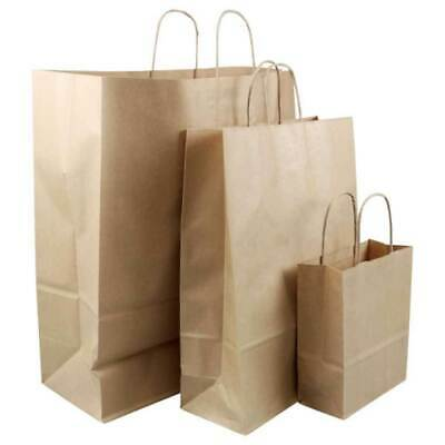 Shop Equipment Business centerforpersonaltransformation com AU Source · Brown Paper Bag Kraft Eco Recyclable Reusable Gift Carry Shopping Retail Bags