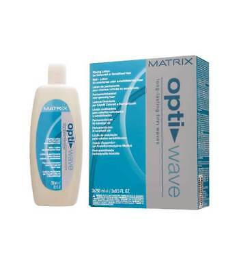 MATRIX Optiwave Sensitized Kit 3*250ml