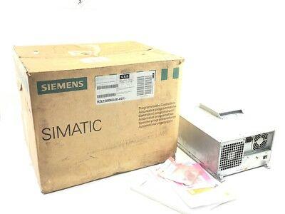 Siemens 6AV7745-1BC00-1AD0 SIMATIC Panel- PC 870 V2 Central, ohne Panel S7