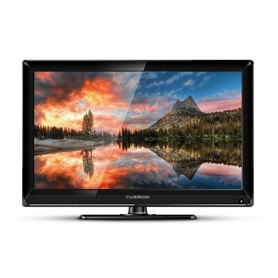 Furrion 19 Inch HD LED TV & DVD Combo - 12v / 24v / 240v