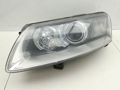 Xenon Headlamp Front Headlight Left for Audi A6 4F Qu 05-08 4F0941003AK