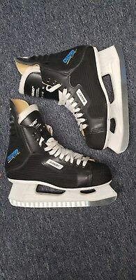 Bauer Charger Hockey Ice Skates