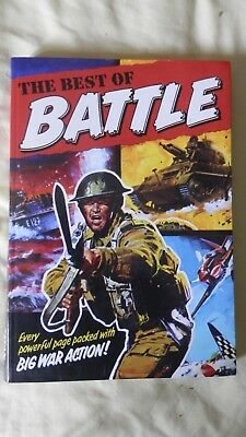 The Best Of Battle (2009)