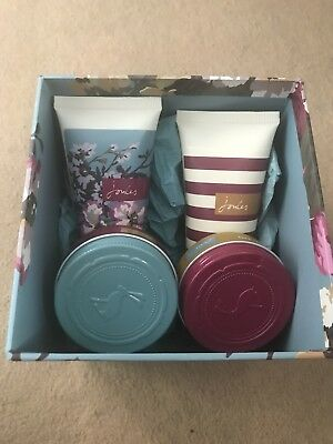 Joules Gift Set (new)