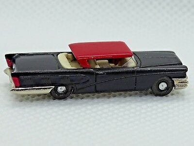 Marks Metall Model 1:160 Buick Limited 1958 Made in Germany