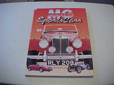 Mg Ta Tb Tc Td Tf Vaya Yb Yt Za Zb Mga Mgb Mgb Gt Sports Cars Coffee Table Book