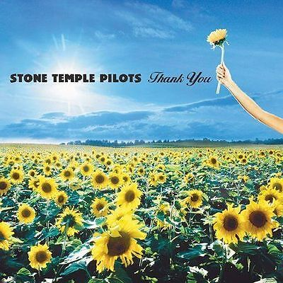 Thank You by Stone Temple Pilots (CD, Nov-2003, Atlantic (Label)) NEW