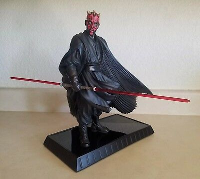 Star Wars Darth Maul Statue Gentle Giant Sith Lord TPM Limited Edition GG