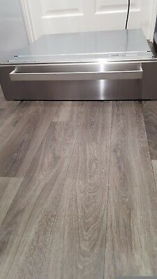 Miele ESW 5080-14 CleanSteel Warming Drawer