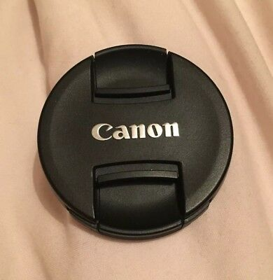 E-58 II 58mm Lens Cap For Canon 58mm Thread UK