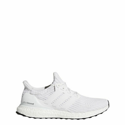Adidas Men's Adidas Ultra Boost 4.0 - NEW IN BOX - FREE SHIPPING - White BB6168+