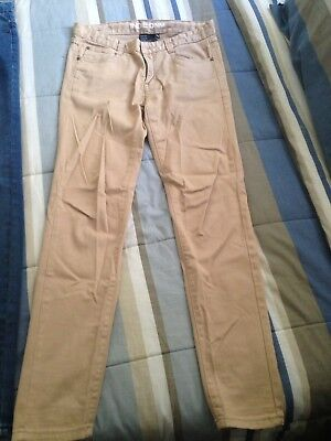 indie Sand Jeans Boys Size 12