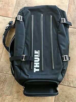 b50a36c09700 THULE CROSSOVER 56 Liter Rolling Duffel Pack -  179.50